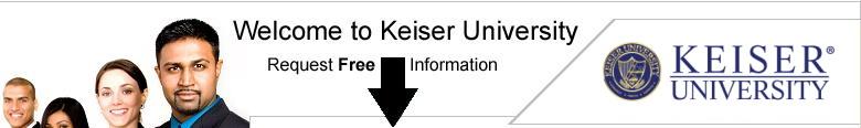Keiser Graduate School