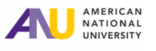 American National University (doublePositive)